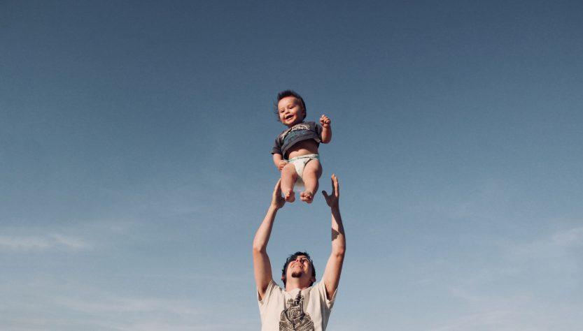 Zo blijf je fit met een baby
